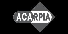 Acarpia Farmaceutica Logo